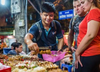 street food asiatica travel