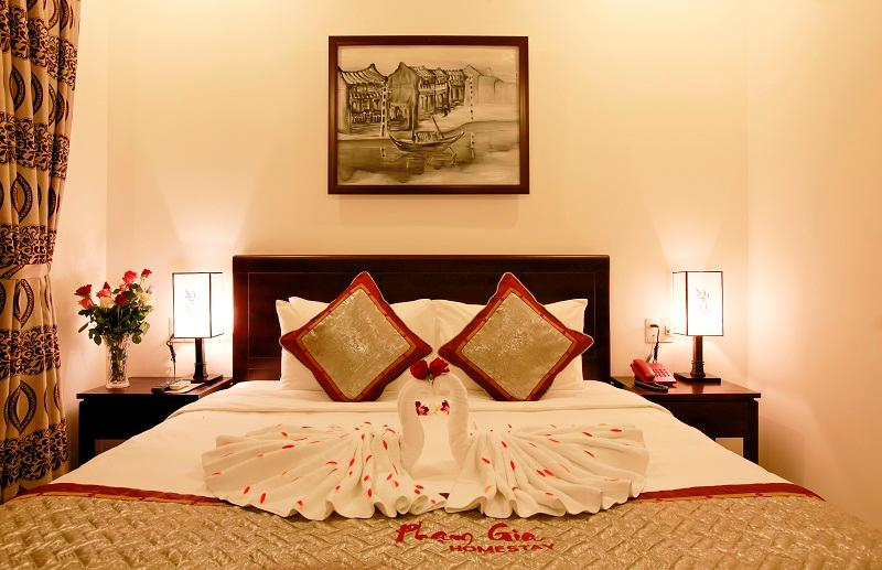 Pham Gia beste Hotels in Hoi An - Asiatica Travel Vietnam Reisen